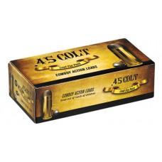 Aguila 1E454319 45 Long Colt 200 GR Soft Point 50Bx/20Cs