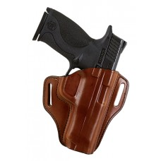 Bianchi 25044 Remedy Ruger LCR 38 Leather Tan