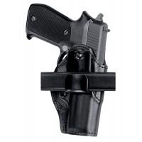 Safariland 2729561 Model 27 Inside Pants Holster H&K P30 Polymer Black