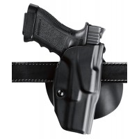 Safariland 6378145411 6378 ALS Paddle Springfield XD(M) 9mm Thermoplastic Black