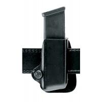 Safariland 074118411 Model 74 Magazine Pouch Black Thermal Molded Laminate
