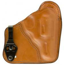 Bianchi 25940 Proffesional Tuckable S&W J-frame, Ruger SP101 Tan 1