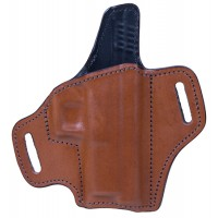 Bianchi 26172 126 Assent Springfield XD(M) Leather Black