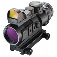 "Burris 300222 AR-332 3x 32mm Obj 2.5"" Eye Relief Black Matte"