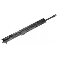 "CMMG 55BC76A MK4 T 223 Remington/5.56 NATO 16"" 4140 Steel Threaded Black"