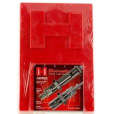 Hornady 546118 2 Die Set 2-Die Set 17 Hornet