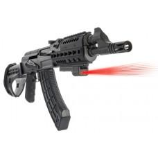"LaserLyte CMGAR Lyte Ryder Center Mass Red Laser Any w/Minimum 4"" Rail Picatinny"