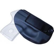 Flashbang 9270XDS10 Betty IWB RH Springfield XD-S Thermoplastic Black