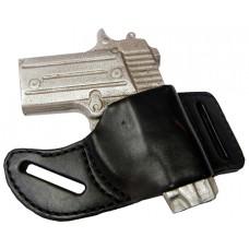 Flashbang 9300SHIELD10 The Sophia S&W Shield Leather Black