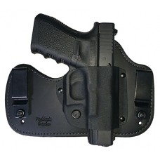 Flashbang 9320MP10 Ava Holster S&W M&P Compact Leather Black