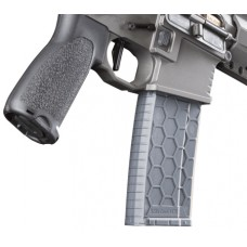 Hexmag HX30ARGRY AR-15 Multiple 30 rd Gray Finish