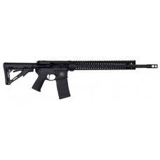"FN 36301 FN 15 Sporting Semi-Automatic 223 Remington/5.56 NATO 18"" 30+1 Magpul CTR Black Stock Black"