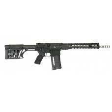 "ArmaLite AR103GN13 AR-10 Competition Semi-Automatic 308 Winchester/7.62 NATO 16"" MB 25+1 MBA-1 Stk Blk Hard Coat Anodized/Phosphate"