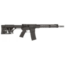 "ArmaLite M153GN13 M-15 Competition Rifle Semi-Automatic 223 Remington/5.56 NATO 16"" MB 30+1 MBA-1 Stk Blk Hard Coat Anodized/Phosphate"