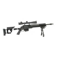 """ArmaLite 31BTC308 AR-31 Target Rifle Bolt 308 Win/7.62 18"""" MB 25+1 Adj Stk Blk"""