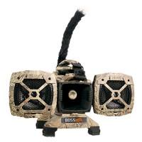 Primos 3757 Boss Dogg Electronic Predator Call