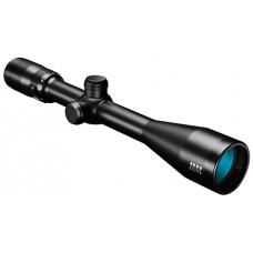 """Bushnell 452104 Elite 2.5-10x 40mm Obj 41.5-13.8 ft @ 100 yds FOV 1"""" Tube Dia Black Matte Multi-X"""