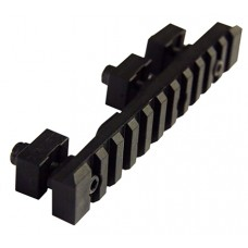 "ProMag AA124 Archangel OPFOR Forend Rail for Mosin-Nagant  Polymer 5"" L"