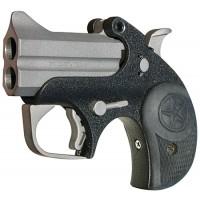 "Bond Arms BABU Backup Original Derringer Single 45 Automatic Colt Pistol (ACP) 2.5"" 2 Round Black"