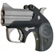"Bond Arms BABU Backup Original Derringer Single 45 Automatic Colt Pistol (ACP) 2.5"" 2 Round Black"