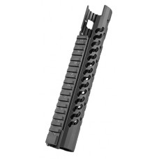 Samson E2-EVO-7 Evolution AR-15 6061-T6 Aluminum Black