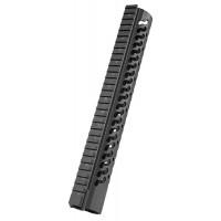 Samson E2-EVO-1237 Evolution AR-15 6061-T6 Aluminum Black