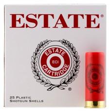 "Estate GTL12TN75 Dove and Target 12ga 2.75"" 1-1/8 oz 7.5 Shot 25 Bx/ 10 Cs"