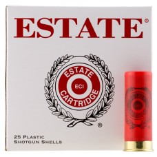 "Estate GTL12TN8 Dove and Target 12ga 2.75"" 1-1/8 oz 8 Shot 25 Bx/ 10 Cs"