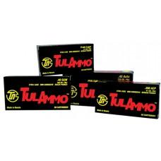 Tulammo TA918092 Centerfire Handgun 9mmX18mm Makarov 92 GR FMJ 50Box/20Case
