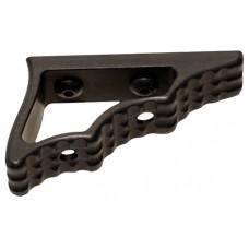 Ergo 4234 KeyMod Shotgun Aluminum Black