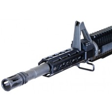 Ergo 4237 KeyMod AR-15 Aluminum Black