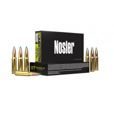 Nosler 40065 Trophy 30-30 Winchester 150 GR Round Nose Ballistic Tip 20 Bx/ 10 Cs