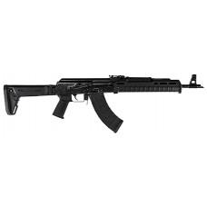 """Red Army Standard RI2405N RAS47 7.62x39mm Semi-Automatic 7.62x39mm 16.5"""" 10+1 Folding/Adjustable Black Stk Black Nitride"""