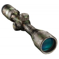 "Nikon 16331 ProStaff 3-9x 40mm Obj 11.3-33.8 ft @ 100 yds FOV 1"" Tube Dia Extra Green BDC"