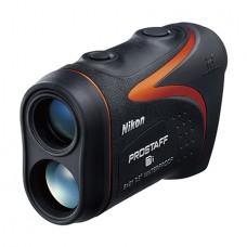 Nikon 16209 Prostaff 7i 6x 21mm 8 yds 1300 yds 7.5 degrees Black