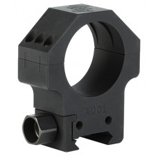 Sig Sauer Electro-Optics SOA10004 Alpha Ring Set 30mm Medium Steel Black