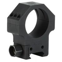 "Sig Sauer Electro-Optics SOA10006 Alpha Ring Set 1"" Low Steel Black"