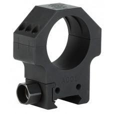 "Sig Sauer Electro-Optics SOA10007 Alpha Ring Set 1"" Medium Steel Black"