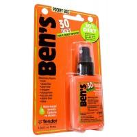 Adventure Medical Kits 00067190 Bens 30 1.25 oz Insect Repellent 1.25 oz