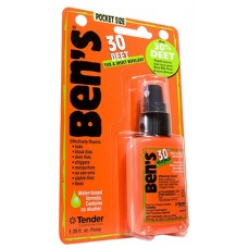 Adventure Medical Kits 00067190 Bens 30 1.25 oz Insect Repellent 1.25 oz
