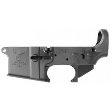 Stag Arms STRIPLOWREC Stripped Lower Receiver AR-15 Multi-Caliber Blk