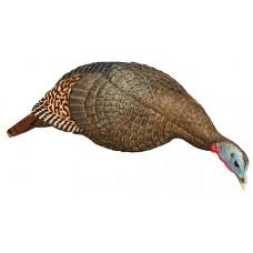 Hunters Specialties 07603 Penny Snood Feeder Hen Turkey Decoy