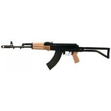 "Arsenal SAM7SF-84D SA 7.62X39 16.25"" MB 10+1 Desert Tan Furniture Folding Syn St"