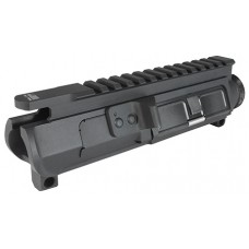 Vltor MUR1S Modular Upper Receiver 223 Rem/5.56 NATO w/out Forward Assist Black