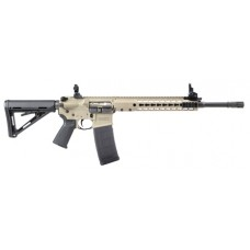 "Barrett 14587 REC7 Gen II Semi-Automatic 223 Remington/5.56 NATO 16"" 30+1 Magpul MOE Blk Stk Flat Dark Earth"