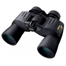 Nikon 7238 Action Extreme 8x 40mm 430 ft @ 1000 yds FOV 17.2mm Eye Relief Black Rubber Armor