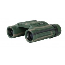 Bushnell 130106 H2O 10x 25mm 342 ft @ 1000 yds FOV 12mm Eye Relief Camo