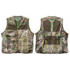 Primos  Bow Hunter Vest Gen 2 X-Large/XX-Large Realtree Xtra Green