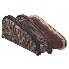 "Allen 7211 Cloth Handgun Case 11"" Endura Textured Camo/Earth Tone"