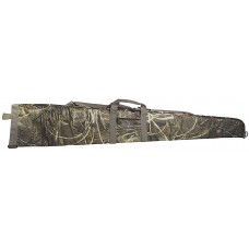 "Allen 74052 Floatation Gun Case 52"" w/Exterior Pocket Endura Weatherproof Max-4"